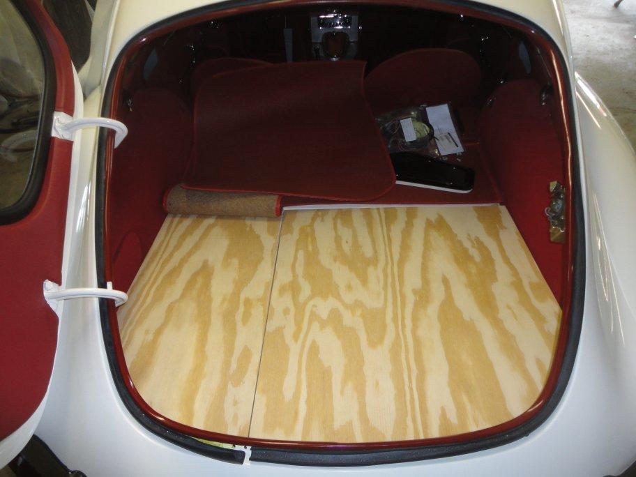 1963 Jaguar Series 1 Xke Fhc Restoration Part 29h